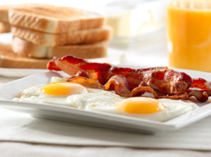 Build Muscle and Get Lean with the Right Breakfast