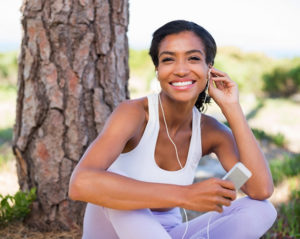 The Tool That Could Help You Build the Workout Playlist