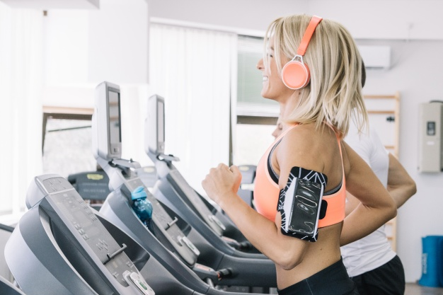 Picking the Right Music for Your Workout
