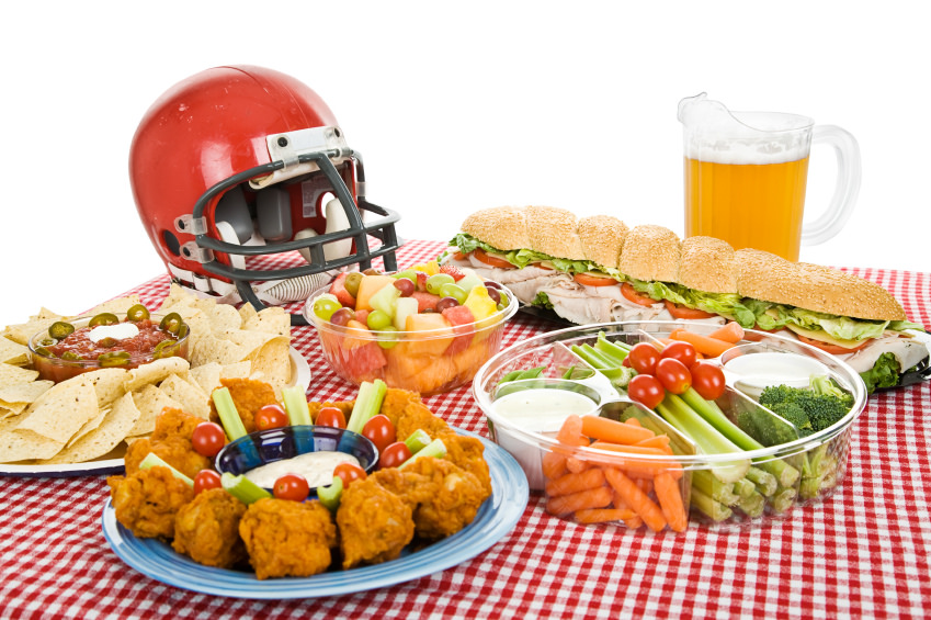 How to Plan the Ultimate Super Bowl Party