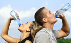Why Proper Hydration is Critical to your Workout