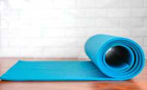 How to Pick Out the Right Yoga Mat
