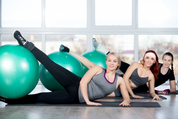 Choosing the Right Fitness Class for a Beginner