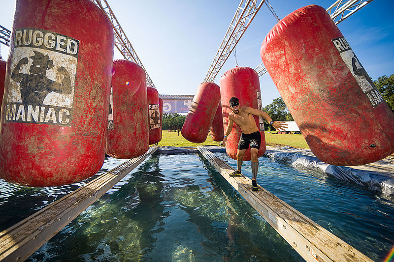 3 Popular Obstacle Course Races in New York